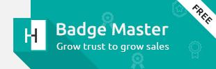 Badge Master