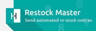 Restock Master
